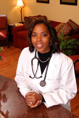 Dr. Nanette Cook