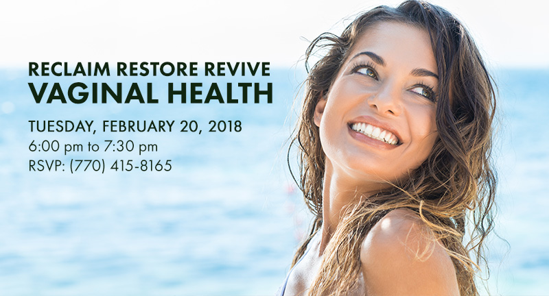 Vaginal Health Event