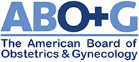 American Board of Obstetrics & Gynecology