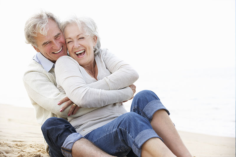 How to Improve Intimacy & Menopause Symptoms